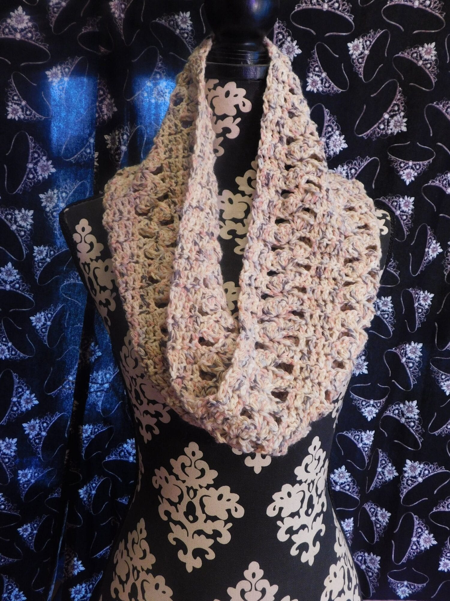 Funky Cowl